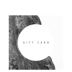 Less is More Giftcard 100